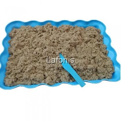 Therapy Sand 3D Safari (36.5 *25*7.8cm)
