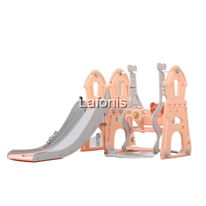 3 in 1 Slide With Swing