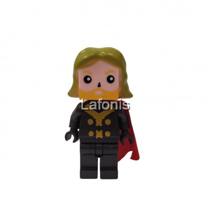 Party Character Thor(7*7*10cm)