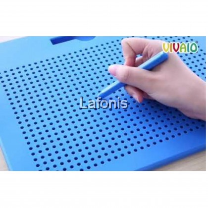 Magnetic Drawing Board(41*33*28cm)