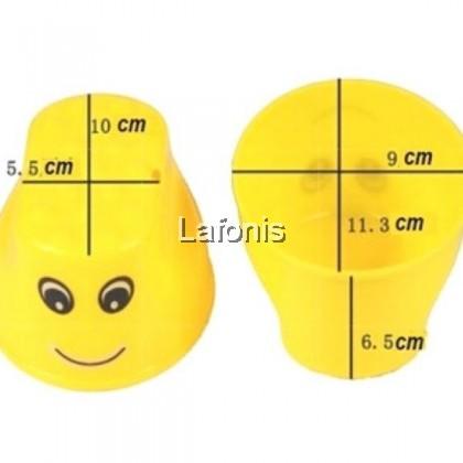 Walking Stilts Yellow(9.5*9.5*6.5cm)